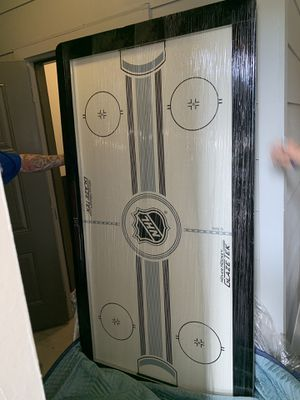 AIR HOCKEY / PING PONG TABLE for Sale in Orlando, FL