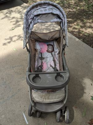Stroller and car seat for Sale in Hallsville, TX