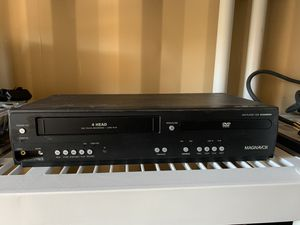 Magnavox DVD VHS Recorder system for Sale in Phoenix, AZ