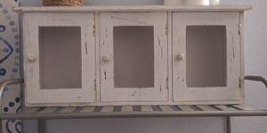 Rustic White Shelf for Sale in Darrington, WA