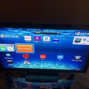 Smart Tv Panasonic 60 inch for Sale in Lake Stevens, WA