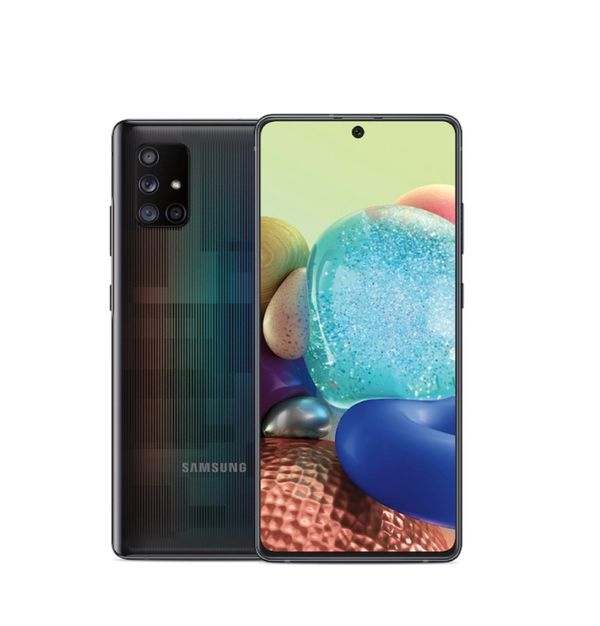 (Compro )Samsung Metro Pcs Phone
