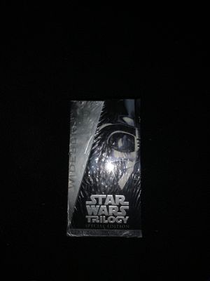 Star Wars trilogy special edition for Sale in La Vergne, TN