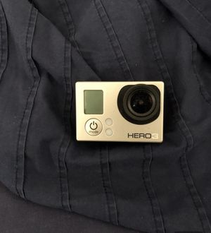 Go pro hero 3 for Sale in Bluefield, WV
