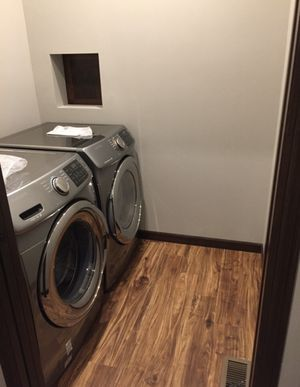 Washer and Dryer for Sale in Peoria, AZ
