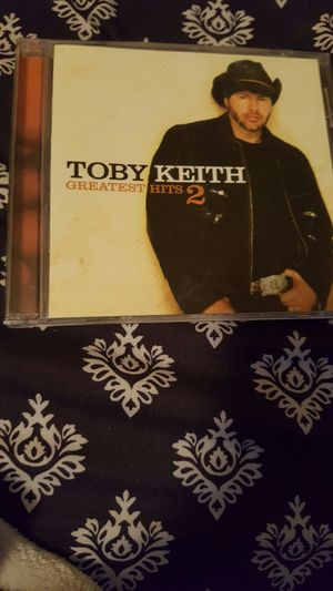 Toby keith for Sale in Oshkosh, WI