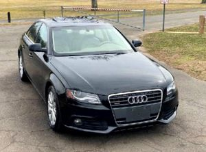 12 Audi A4 Cruise Control for Sale in Oakland, CA