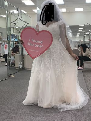 Wedding Dress (Brand New) for Sale in Haines City, FL