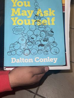 You May Ask Yourself (book) (edition 5) for Sale in Phoenix,  AZ