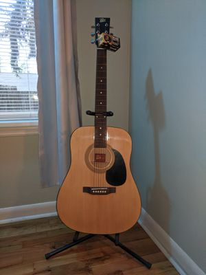 Guitar for Sale in Kenmore, WA