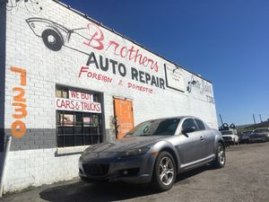 2005 Mazda RX-8 for Sale in St. Louis, MO