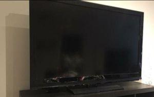 "Insignia 55"" HDTV TV for Sale in Washington, DC"