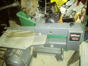 Mini band saw for Sale in Livingston, CA