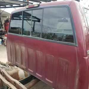 Chevy 3 Piece Window for Sale in Garland, TX