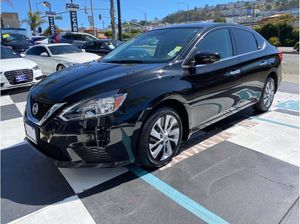 2016 Nissan Sentra for Sale in Daly City, CA