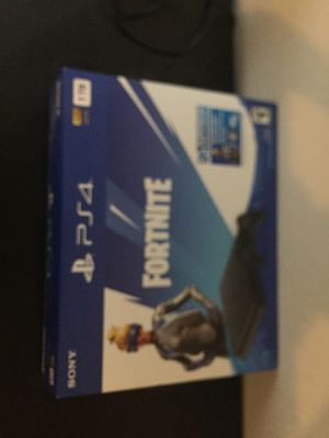 PS4 for Sale in Fort Leonard Wood, MO