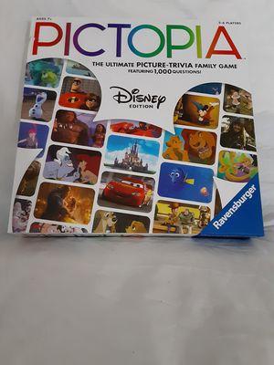 Disney's Pictopia for Sale in Wichita, KS