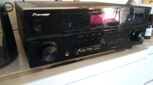 Pioneer Receiver/Amp for Sale in Avondale, AZ