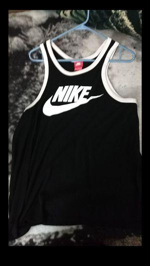 Nike Tank top XL New $10 for Sale in La Mesa, CA