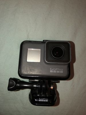 GoPro hero 5 black for Sale in Revere, MA