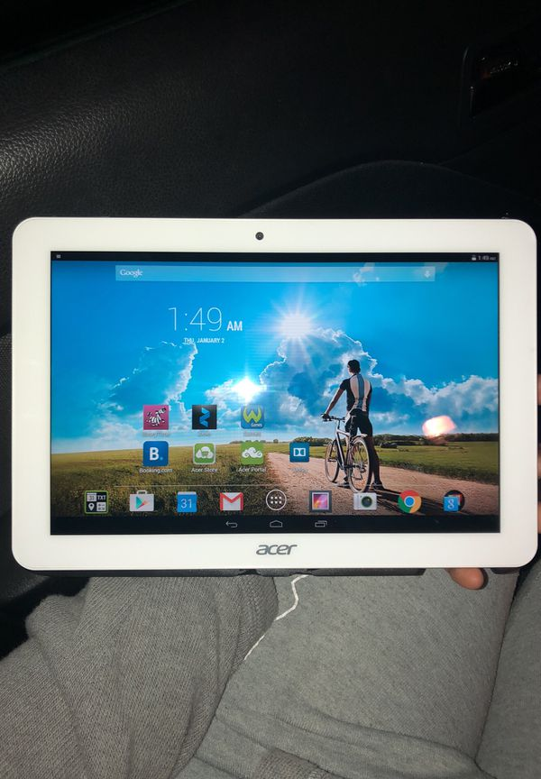 Acer Tablet (Brand New)