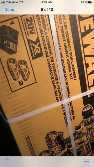 DeWalt 20 XR for Sale in Hayward, CA