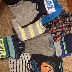 Boy Lot Of Clothing for Sale in La Grange, IL
