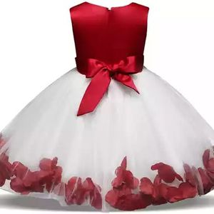 Girl Tutu Flower Petals Bow for Sale in Fort Lauderdale, FL