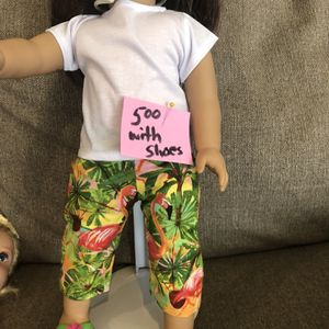 Hand Made 18 Inch Doll Clothes for Sale in Beaumont, CA