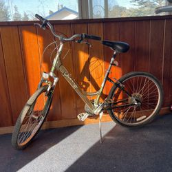 SCHWINN Sierra Bike for Sale in Redwood City,  CA