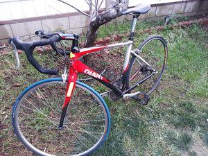 Giant Defy 2 Road Bike for Sale in Pico Rivera, CA