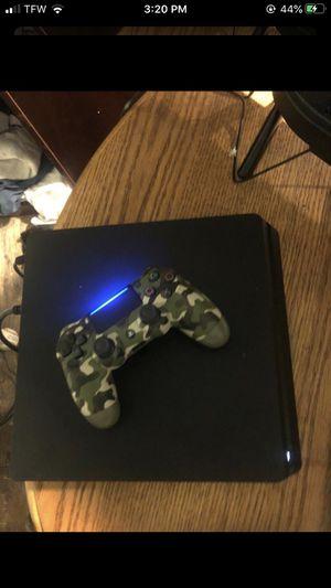 PS4 slim for Sale in Houston, TX