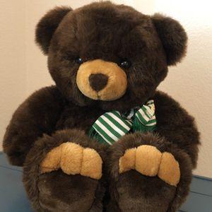 "Cute Christmas Holiday Bear, 23"" Tall for Sale in Hesperia, CA"