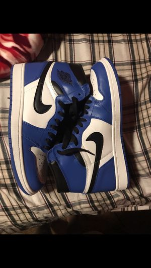 Air Jordan 1 game Royal for Sale in Garland, TX