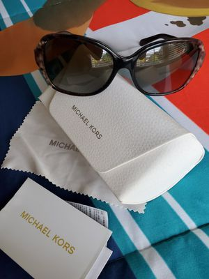 Authentic Michael Kors sunglasses for Sale in Holland, PA