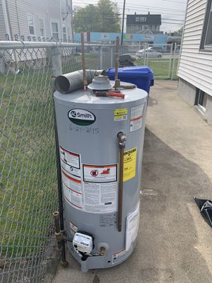 AO smith got water heater for Sale in Pawtucket, RI