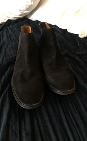Men's Suede Aldo's boots for Sale in San Marcos, TX