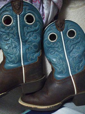 Boys or girls kids boots for Sale in Pharr, TX