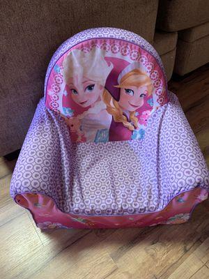 Frozen kids chair for Sale in Aurora, CO