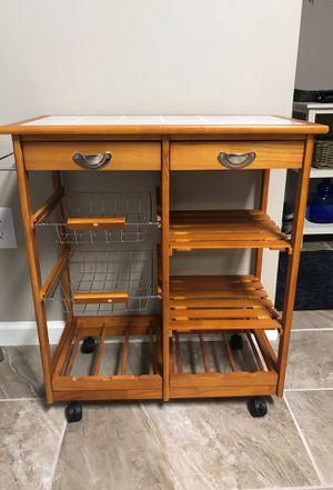 Kitchen Island - Brand New for Sale in Woodbridge, VA