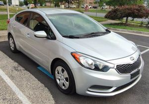 2016 Kia Forte for Sale in Gaithersburg, MD