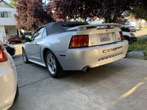 Mustang Cobra for Sale in Federal Way, WA