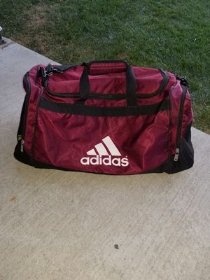 Adidas duffle bag for Sale in Denver, CO