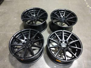 20x9+30 and 20x10+45 5x114.3 new condition for Sale in Ontario, CA