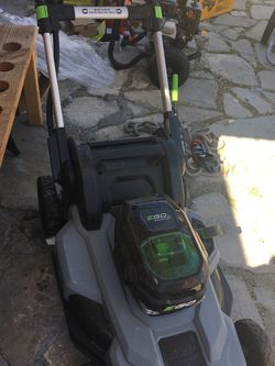 Mower for Sale in Huntington Beach,  CA