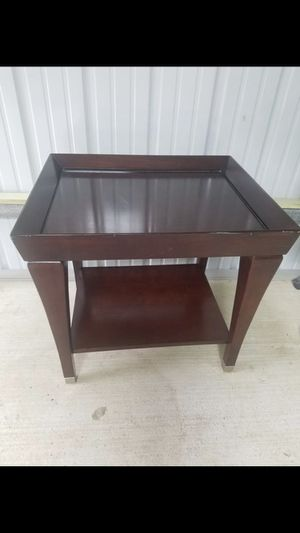 Side table for Sale in Fort Worth, TX