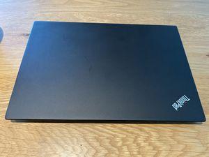 Lenovo Thinkpad T480s for Sale in Tampa, FL
