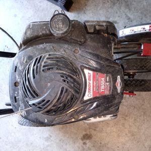 Lawn Mower Edger And Air Compressor for Sale in Little Elm, TX