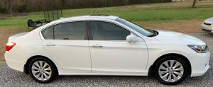 Selling my 2013 Honda Accord FWDWheels for Sale in Washington, DC