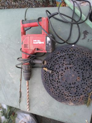 Hilti TE 24 used for Sale in Joint Base Lewis-McChord, WA